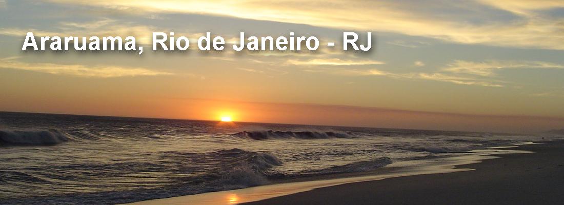 Conheça as praias de Araruama, no Rio de Janeiro através da nossa parceria com a Pousada dos Amores.