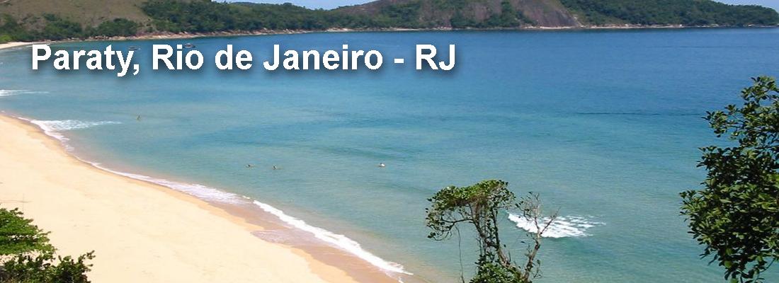 Aproveite nossa parceria com a pousada Vila Harmonia e conheça Paraty-RJ
